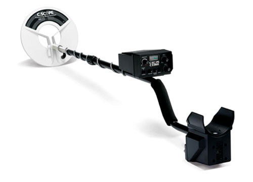 C.Scope CS5MX Metal Detector