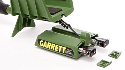 Garrett GTP 1350 Battery Pack