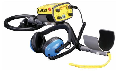 Garrett Sea Hunter Mark II Detector