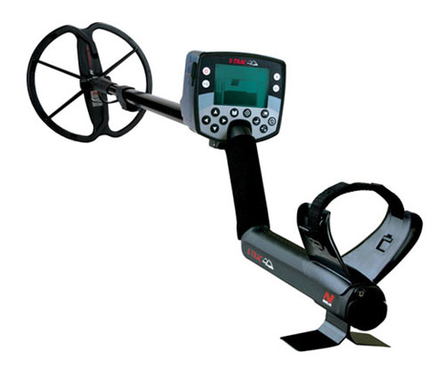 Minelab E-Trac Coin Detector