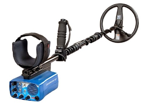 Minelab Sovereign GT Metal Detector