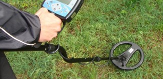 Minelab X-Terra 705 Review