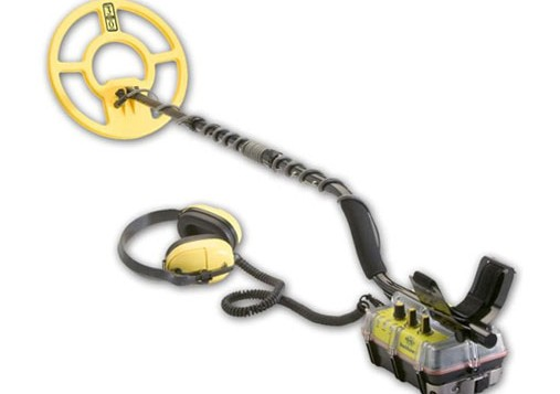 Whites BeachHunter 300 Metal Detector